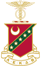 The Iota Chapter of Kappa Sigma Fraternity